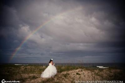 Reverend Tanya K. Young | Kitty Hawk, NC | Wedding Officiant | Photo #11