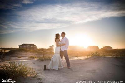 Reverend Tanya K. Young | Kitty Hawk, NC | Wedding Officiant | Photo #14
