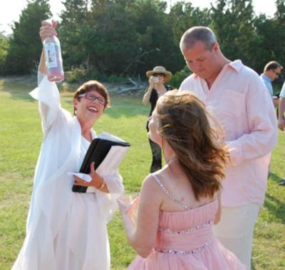Reverend Tanya K. Young | Kitty Hawk, NC | Wedding Officiant | Photo #1