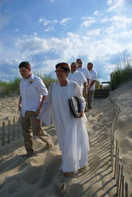 Reverend Tanya K. Young | Kitty Hawk, NC | Wedding Officiant | Photo #22