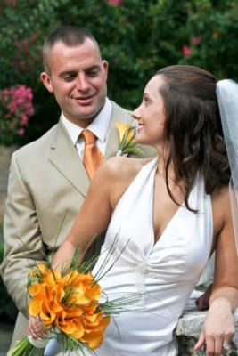 Reverend Tanya K. Young | Kitty Hawk, NC | Wedding Officiant | Photo #18