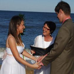 Reverend Tanya K. Young | Kitty Hawk, NC | Wedding Officiant | Photo #3
