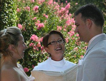 Reverend Tanya K. Young | Kitty Hawk, NC | Wedding Officiant | Photo #6