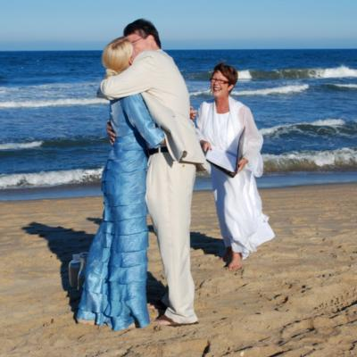 Reverend Tanya K. Young | Kitty Hawk, NC | Wedding Officiant | Photo #4