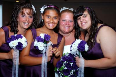 Reverend Tanya K. Young | Kitty Hawk, NC | Wedding Officiant | Photo #15
