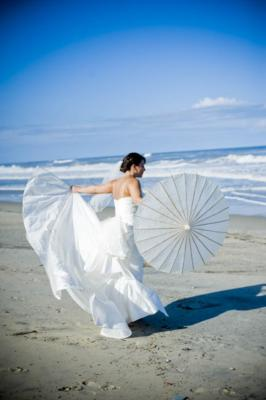 Reverend Tanya K. Young | Kitty Hawk, NC | Wedding Officiant | Photo #24