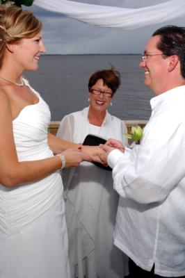 Reverend Tanya K. Young | Kitty Hawk, NC | Wedding Officiant | Photo #9