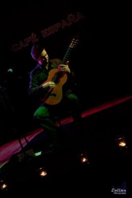 Ryan Walsh | Portland, OR | Classical Guitar | Photo #4