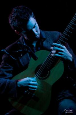 Ryan Walsh | Portland, OR | Classical Guitar | Photo #1