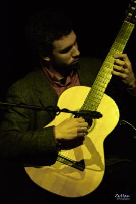 Ryan Walsh | Portland, OR | Classical Guitar | Photo #9