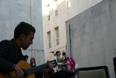 Ryan Walsh | Portland, OR | Classical Guitar | Photo #5