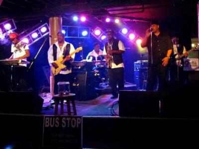 Bus Stop  | Tampa, FL | Motown Band | Photo #4