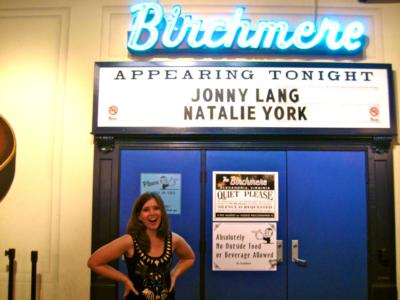 Natalie York | Brooklyn, NY | Singer | Photo #3