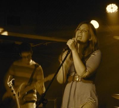 Natalie York | Brooklyn, NY | Singer | Photo #9