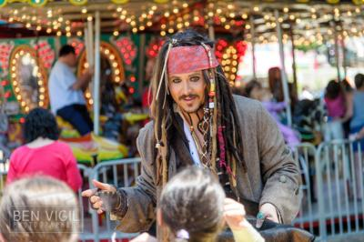 Atlanta's Best Johnny Depp | Atlanta, GA | Johnny Depp Impersonator | Photo #11