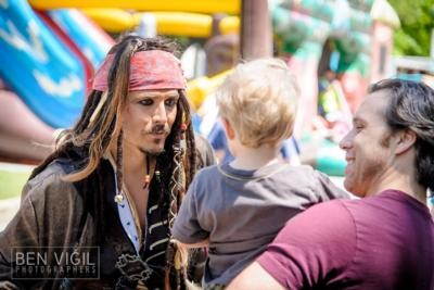 Atlanta's Best Johnny Depp | Atlanta, GA | Johnny Depp Impersonator | Photo #12