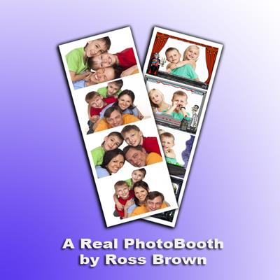 A Real Photo Booth Rental By Ross Brown | Hilton Head Island, SC | Photo Booth Rental | Photo #1
