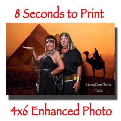 A Real Photo Booth Rental By Ross Brown | Hilton Head Island, SC | Photo Booth Rental | Photo #3