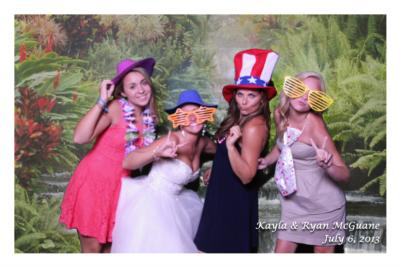 A Real Photo Booth Rental By Ross Brown | Hilton Head Island, SC | Photo Booth Rental | Photo #21