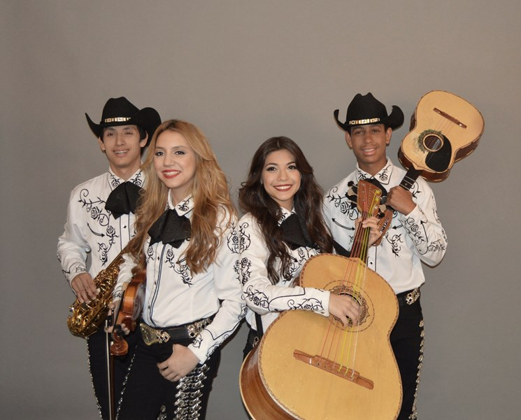 Mariachi Castillo Kids - Mariachi Band - Winter Garden, FL
