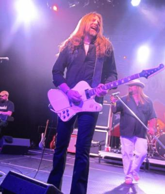 Tuesday's Gone | Raleigh, NC | Southern Rock Band | Photo #6