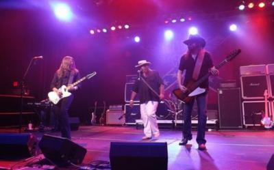 Tuesday's Gone | Raleigh, NC | Southern Rock Band | Photo #12