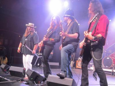 Tuesday's Gone | Raleigh, NC | Southern Rock Band | Photo #5