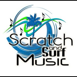 Clara DJ | Scratch and Surf Music