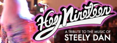 Hey Nineteen | East Greenwich, RI | Steely Dan Tribute Band | Photo #12
