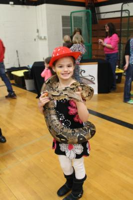 Our Zoo To You | Medina, OH | Animals For Parties | Photo #4