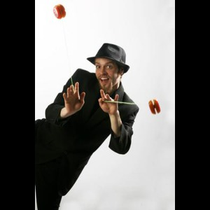 Bending Gravity Entertainment - World Class YoYos - Circus Performer - Vernon Rockville, CT