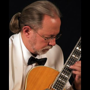 Juneau Acoustic Guitarist | Scott Elliott, Professional Guitarist