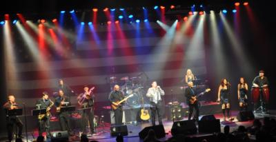 Real Diamond - A Neil Diamond Tribute | Lansdale, PA | Neil Diamond Tribute Act | Photo #1