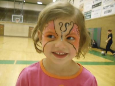 Artsee Face and Body | Herriman, UT | Body Painting | Photo #5