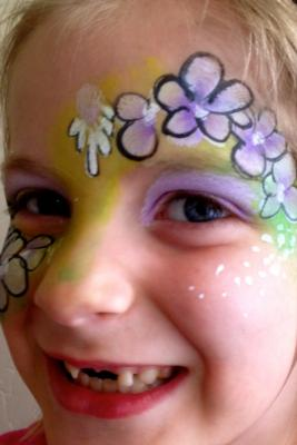 Artsee Face and Body | Herriman, UT | Body Painting | Photo #15