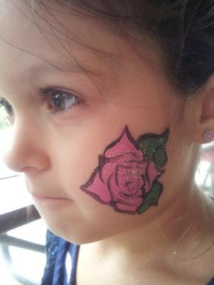 Tuscaloosa Face Painting | Tuscaloosa, AL | Face Painting | Photo #16