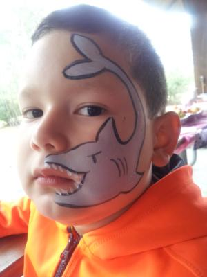 Tuscaloosa Face Painting | Tuscaloosa, AL | Face Painting | Photo #17
