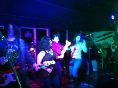 Rock Doll | Syracuse, NY | Cover Band | Photo #5