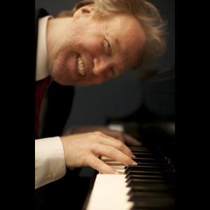 Mayville Pianist | Terry Sweet