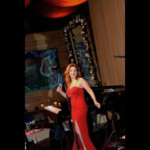 Los Angeles Jazz Band | Joyce Marie Sings Jazz and Bossa Nova
