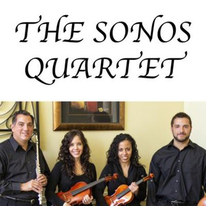 The Sonos Quartet - String Quartet - West Babylon, NY