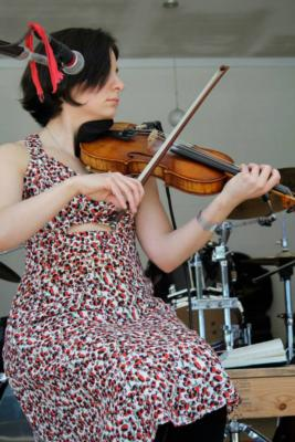 Amy Beshara | Montclair, NJ | Celtic Duo | Photo #1