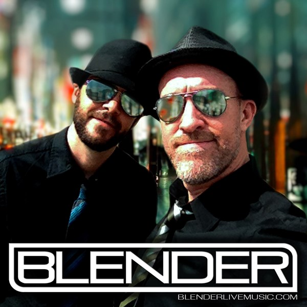 Blender - Cover Band - Orlando, FL