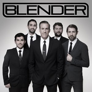 Winter Springs Cover Band | Blender