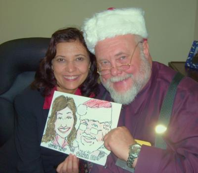 The Toon Guy | Atlanta, GA | Caricaturist | Photo #18