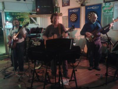 Dark Horse | Middlefield, CT | Classic Rock Band | Photo #6