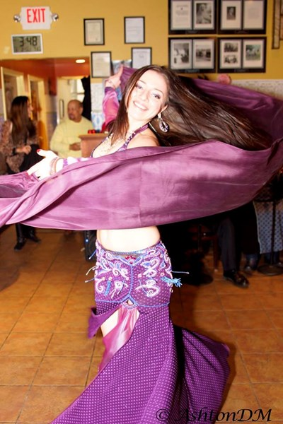 Nadia - Belly Dancer - Germantown, MD
