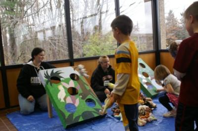 Wildlife Educators Coalition | Rochester, NY | Animals For Parties | Photo #14