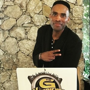Las Vegas, NV DJ | Armah 'Mr. G' David (The G Xperience)
