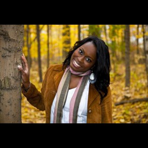 Felicia - Gospel Singer - Toronto, ON